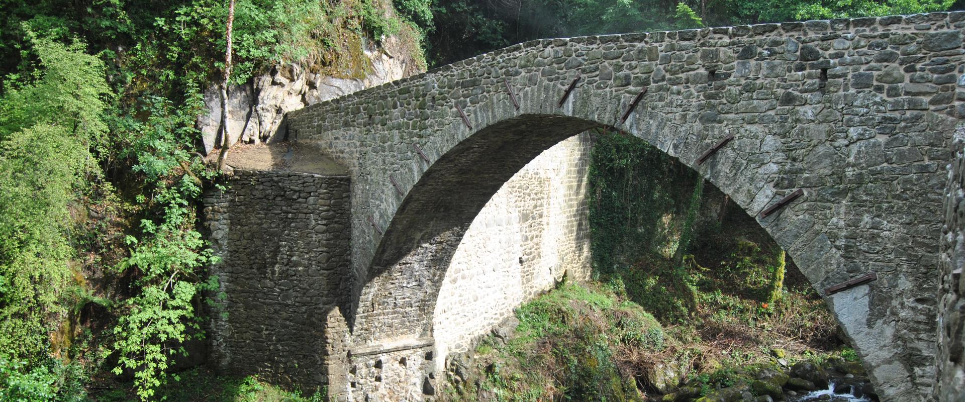 Il ponte del tempo